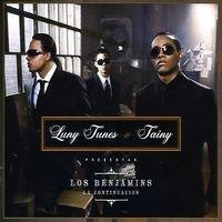 Los Benjamins - La Continuacion
