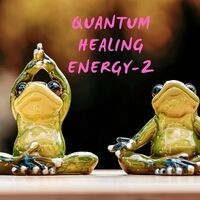 quantum healing energy 2