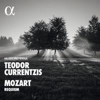 Mozart: Requiem in D Minor, K. 626