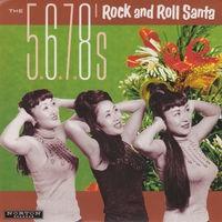 Rock and Roll Santa