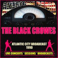 Atlantic City Broadcast 1990 (Live)
