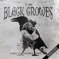 Hard To Handle - Live (Live: Houston, TX 6 Feb '93)