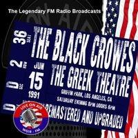 Legendary FM Broadcasts - The Greek Theatre, Los Angeles CA 15th June 1991