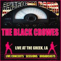 Live at the Greek, LA (Live)