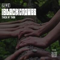 Thick N' Thin (Live)