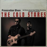 Prosecution Blues