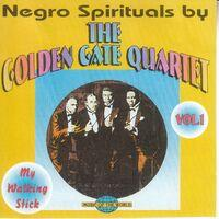 Negro Spirituals Vol.1 My Walking Stick