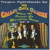 Negro Spirituals Vol.2 When The Saints Go Marching Home