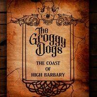 The Coast of High Barbary