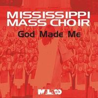 God Made Me (Radio Edit) - Single