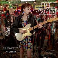 Jam in the Van - The Regrettes
