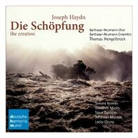 Haydn: Die Schöpfung/The Creation