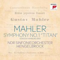 Mahler: Sinfonie Nr. 1