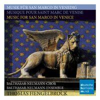 Musik für San Marco in Venedig/Music For San Marco In Venice