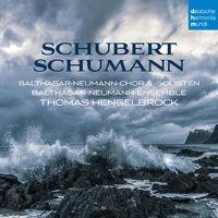 Schumann: Missa Sacra, Schubert: Stabat Mater & Symphony No. 7, Unfinished / Unvollendete