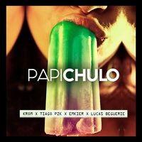 Papichulo (feat. Krom & Lucas Beguerie)