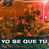 YO SE QUE TU (feat. Rusherking)