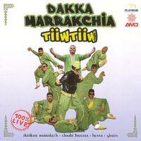 Dakka Marrakchia (100% Live)