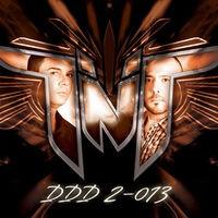 Ddd 2-013 / The Second Match