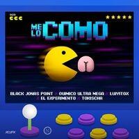 Me Lo Como (feat. Quimico Ultra Mega & El Experimento (Macgyver))