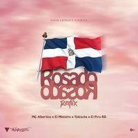 Rosado (feat. El Ministro & El Piro RD) (Remix)