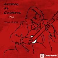Aromas de Guitarra - Oda -
