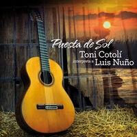 Puesta de Sol - Toni Cotolí interpreta a Luis Nuño