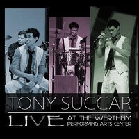 Live at the Wertheim Performing Arts Center CD/DVD