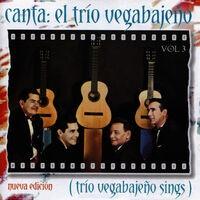 Canta el Trío Vegabajeño : Vol. III