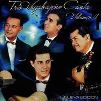 Trío Vegabajeño Canta: Vol. IV