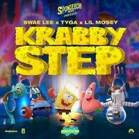 Krabby Step (Music From