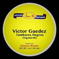 Tambores Negros