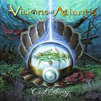 Visions Of Atlantis - Cast Away (MP3 EP)