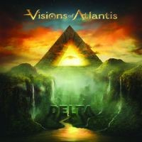 Visions Of Atlantis - Delta (MP3 Album)