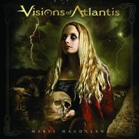 Visions Of Atlantis - Maria Magdalena (MP3 EP)