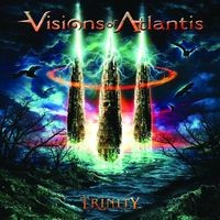 Visions Of Atlantis - Trinity (MP3 Album)