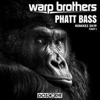 Phatt Bass Remixes, Pt. 1