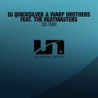 Ska Train (DJ Quicksilver Mix)