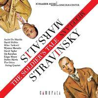 The Soldier's Tale by Stravinsky & Meeelaan by Marsalis