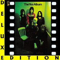 The Yes Album (Deluxe Edition)