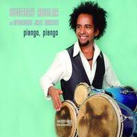 JazzCuba, Vol. 24: Piango Piango