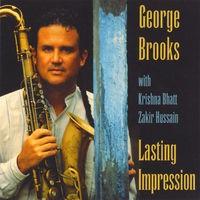 George Brooks - Lasting Impression