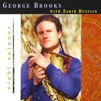 George Brooks - Night Spinner