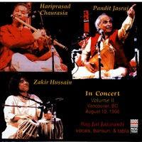 In Concert, Vol. II