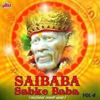 Saibaba Sabke Baba, Vol. 8