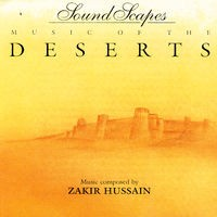 Sound Scapes - Music Of The Deserts