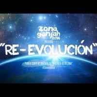 Re-evolución