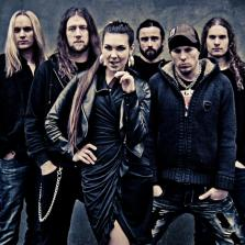 Amaranthe, Beyond the Black en Madrid