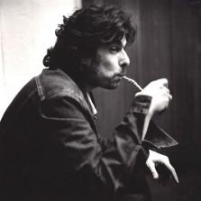 Andrés Calamaro en Madrid
