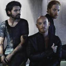 Biffy Clyro en Madrid